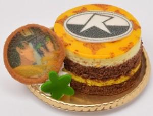 立海ケーキ