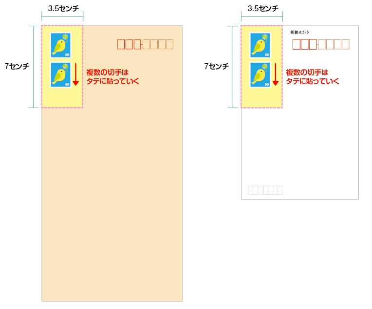 切手 a4 サイズ 封筒 A4サイズが入る封筒に94円切手を貼って送ったのですがこれって料金不足になり